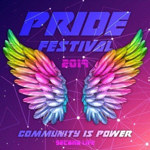 Pride Festival SL June 2019