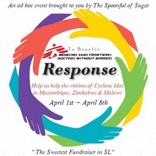 SOS RESPONSE April 2019