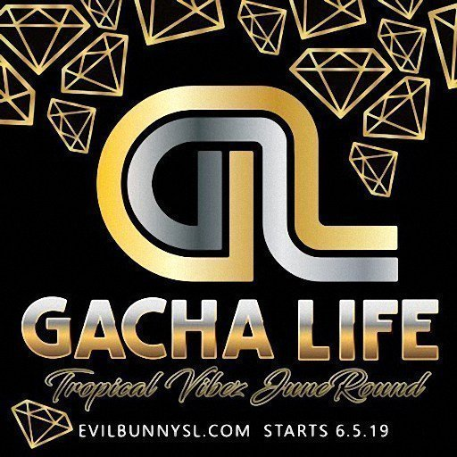 The Gacha Life! Tropical Vibez – June 2019