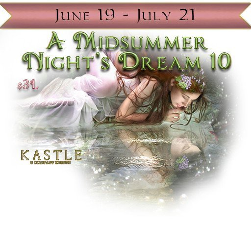 A Midsummer Night's Dream 10 - June / July 2019