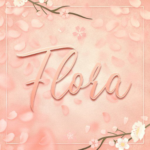 Flora Event - May / June 2020