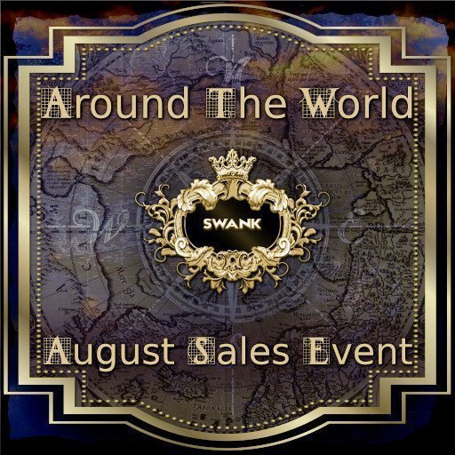 SWANK Around The World!  – August 2019