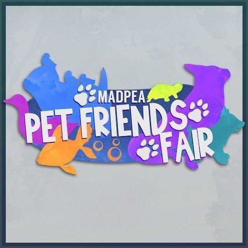 PetFriendsFair Logo 2019