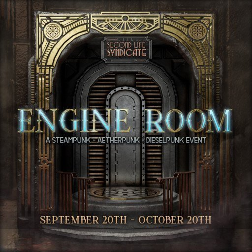 Engine Room - September / October 2019