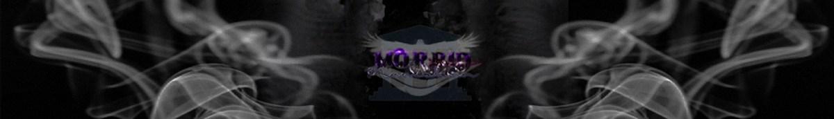 Morbid Mausoleum Banner