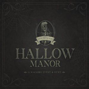 Hallow Manor October 2019