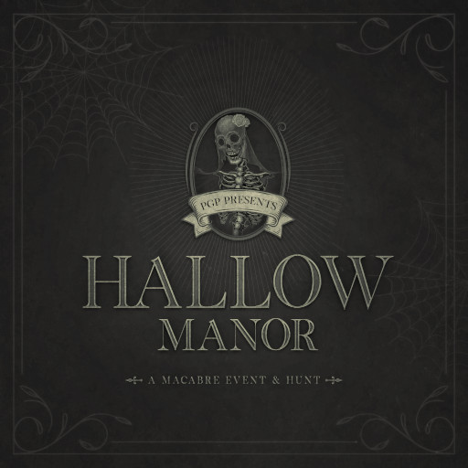 Hallow Manor - October 2019