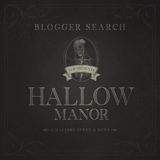 PGP hallow-manor-blogger-search 2019
