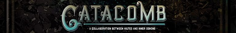 Catacomb Banner 2019