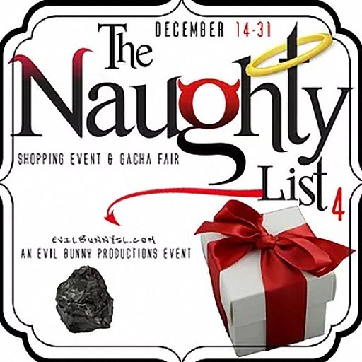 The Naughty List 4 - December 2019