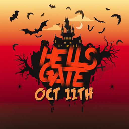 Hells Gate Event - October 2019