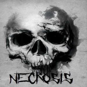 Necrosis Event Logo 2019