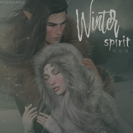 Winter Spirit December 2019