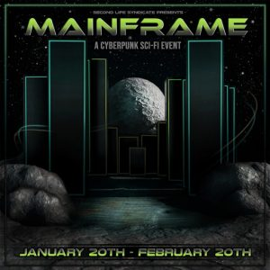 Mainframe Event January 2020