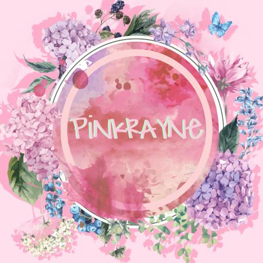 PinkRayne 2019
