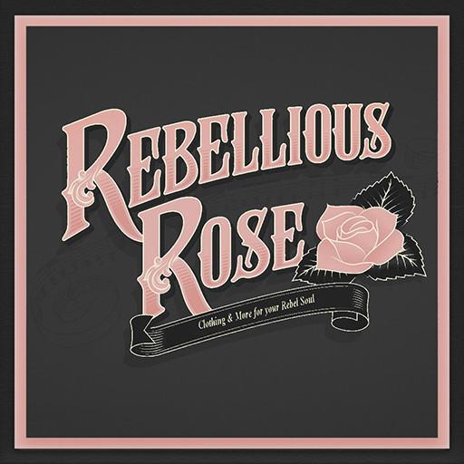 Rebellious Rose Black Friday 2019