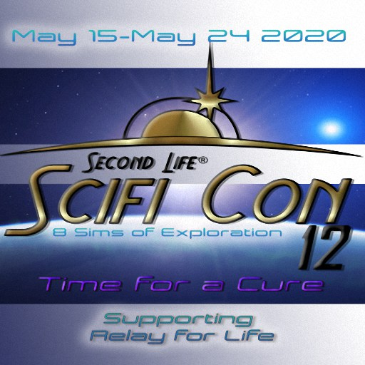 SciFi Convention May 2020