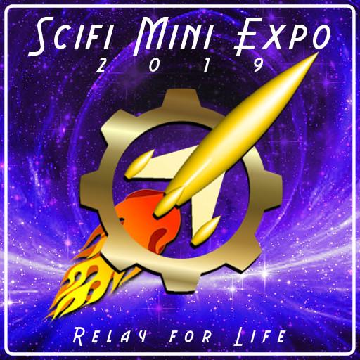 Scifi Mini Expo 2019