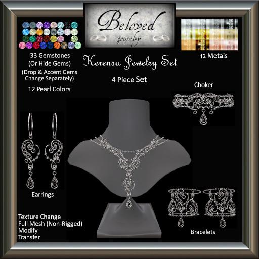 Beloved Jewelry _ BFCM2019