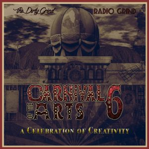 Carnival of the Arts 6 December 2019