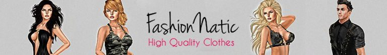 Fashionnatic Banner