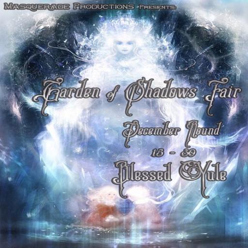 GoSF Blessed Yule December 2019
