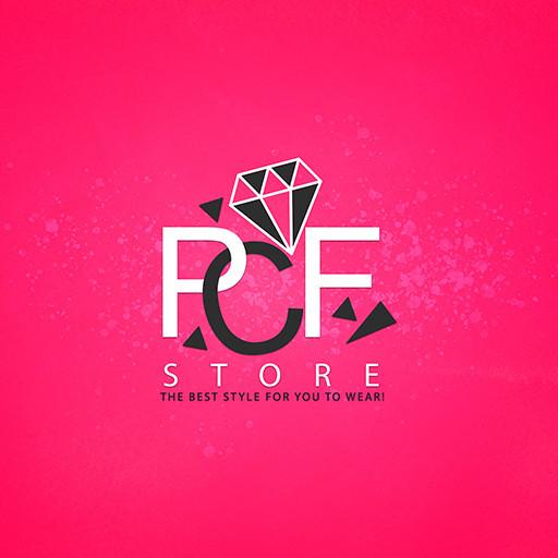 PCF Store Logo 2019