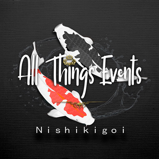 All Things Events: Nishikigoi - January 2020