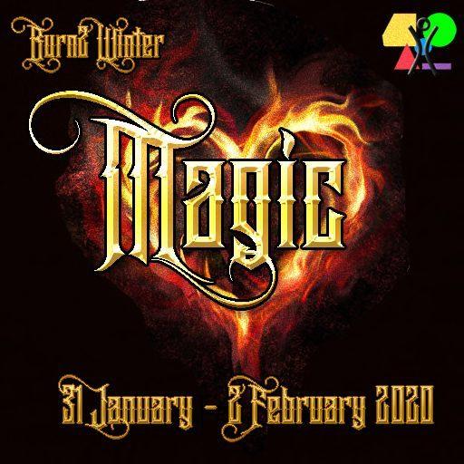 Burn2 Winter Magic 2020