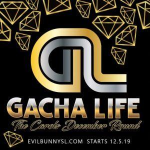EB The Gacha Life December 2019