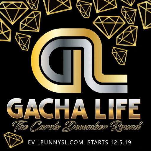The Gacha Life - Holidays Round - December 2019