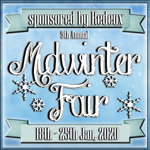 The 9th Midwinter Fair January 2020