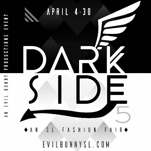 Dark Side Fashion-/Decor Fair 5 - April 2020