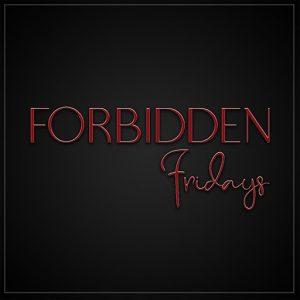 Forbidden Fridays Logo