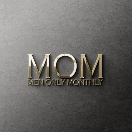 Men Only Monthly 2020