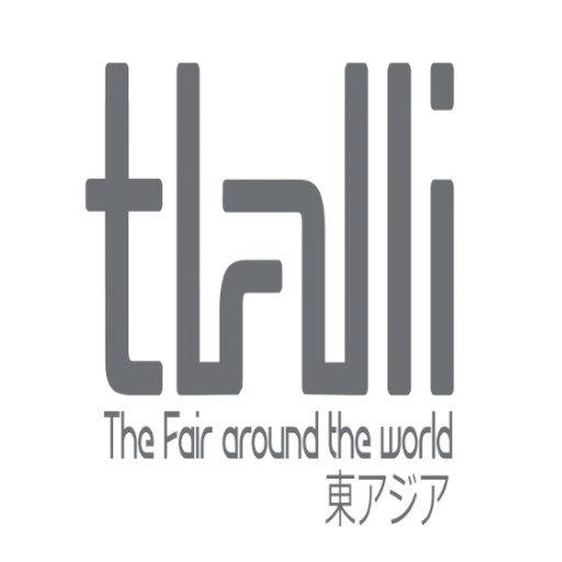 Tlalli the Fair Around the World-East Asia March 2020