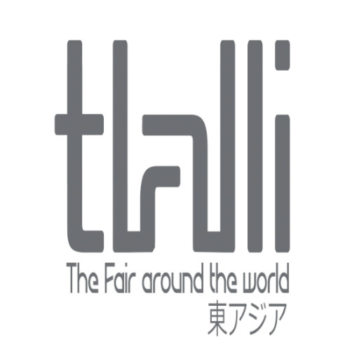 Tlalli - The Fair Around the World - March 2019