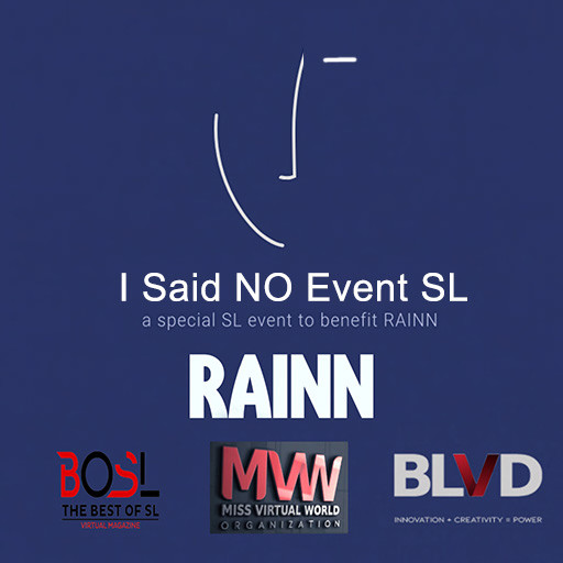 I said NO Event SL logo texture V1
