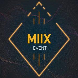 MIIX EVENT LOGO 2020