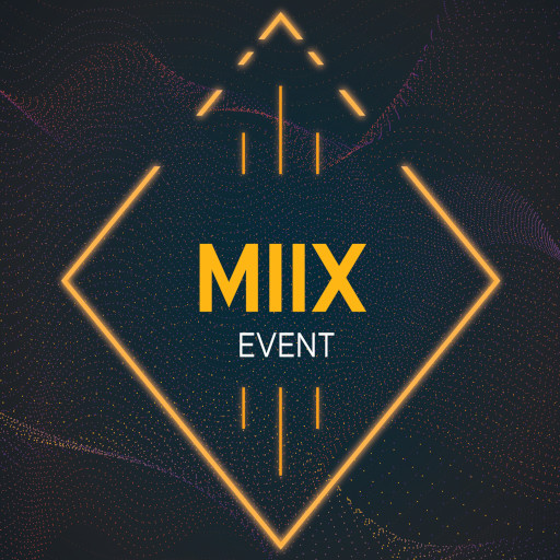 MIIX EVENT - May / June 2020