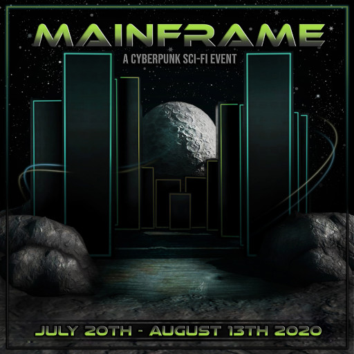 Mainframe Event July 2020