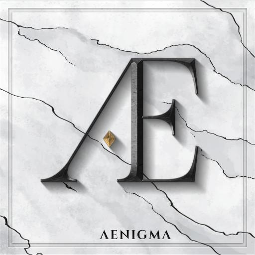 Aenigma Event Logo