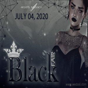 Black Fair July 2020