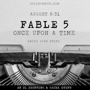 EB FABLE 5 August 2020
