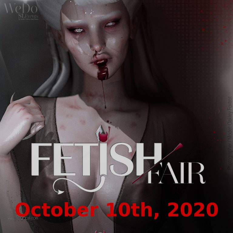 Fetish Fair October 2020