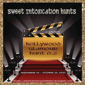 SIH Hollywood Glamour 2 September 2020