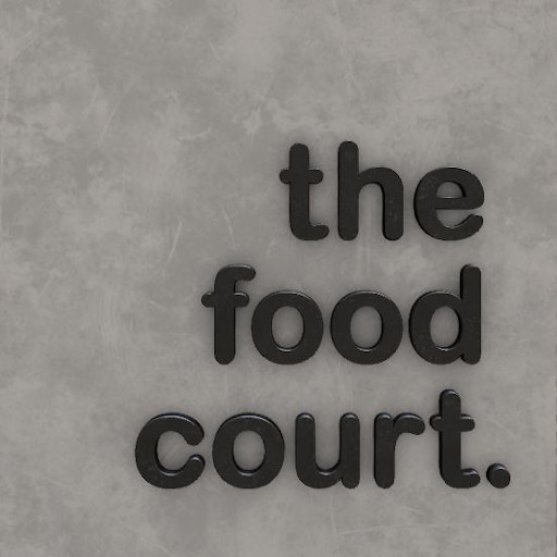 The Food Court Logo 2020