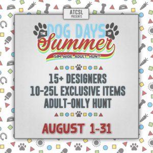 ATCSL Dog Days of Summer Hunt August 2020
