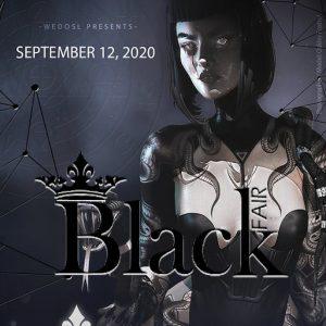 Black Fair September 2020
