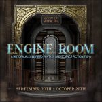 Engine Room Sept 2020